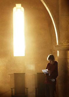 Behind the scenes on Merlin | Favourite images
