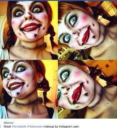 Annabelle..Love this‼️