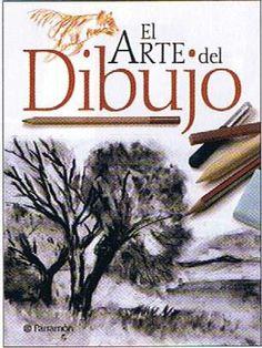 El arte del dibujo - Grandes obras - Parramon - Libros de dibujo