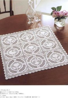 Crochet Lace NV70028 2012 — Yandex.Disk Chunky Crochet Scarf, Crochet Lace, Album, Yandex Disk, Home Decor, Decoration Home, Room Decor, Crochet Trim, Filet Crochet