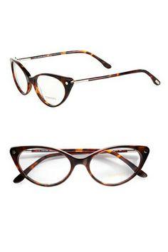 1ecab26205 Tom Ford Modern Cat s Eye Plastic Eyeglasses Cute Glasses