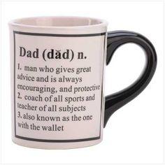 amazon father's day mug