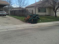 PT MERDIAN IDAHO. COUCH IN THE TREASURE VALLEY. APR 15