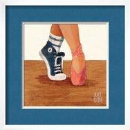 Teen Footwear Gift Ideas Showcase