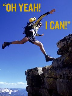 Yes you can. Check out more inspirational fitness quotes. #workout #fitspiration #healthyin2013