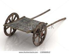 ancient roman biblical farm carts - Google Search