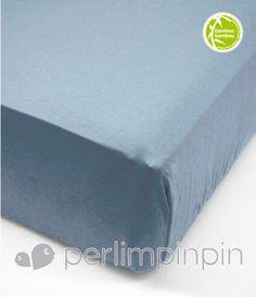 Perlimpinpin offre rien que le meilleur pour bébé : du bambou! // Perlimpinpin offers the best fabric for babies: bamboo!
