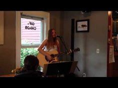 Madeleine Snyder - Mean - Live at Basin Bean Cafe