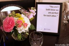 The Ultimate Friends TV Show Bridal Shower - The Rustic Willow