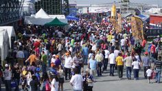 Nazcar - Autodromo Monterrey