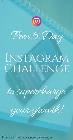 Instagram Challenge, how to grow your Instagram, how to get Instagram followers, guide to Instagram, how to use Instagram Instagram Challenge, Instagram Tips, Get Instagram Followers, How To Get Followers, Blogging For Beginners, Social Media Tips, How To Start A Blog, Business Advice, Business Quotes