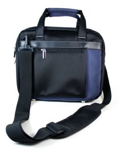 - BLUE Carrier *VERY-NICE* 10 inch Netbook Carrying Case Bag with Lots of Storage Compartments for Acer Aspire One AOD105 AOD250 (+ 1pc Lost-n-Found ID Tag) ..... Best Selling Case on Amazon! $30.99
