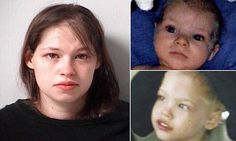 Ohio mother, 23, killed her three young sons #DailyMail | These are just some of the stories. Come see the rest http://twodaysnewstand.weebly.com/mail-onlinecom