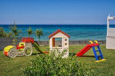 Zakynthos Greece, Beach Villa, Living Room Kitchen, Luxury Villa, Photo Galleries, Exterior, Gallery, Pictures, Luxury Condo