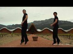 ▶ La Danza del Vino - YouTube Dance of mi country.San Sebastian,Vasque Country,Spain.....Europa.
