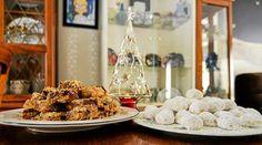 Recipe: Russian Tea Cakes (Butterballs)