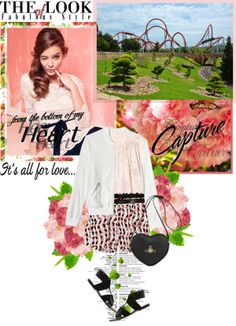 """""""Young at Heart"""" by falsification on Polyvore"""