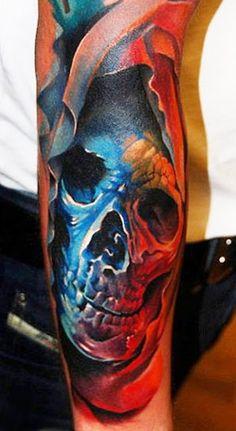 the best tattoo piotr deadi dedel - Google Search