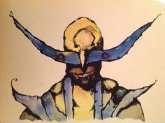 Wolverine by Robin Haugaas