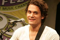 John Mayer Acoustic