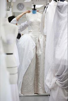 Dior Haute Couture A