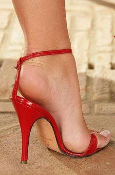 Sexy men and sexy sandals. Sexy Legs And Heels, Lace Up Heels, Strap Heels, Pumps Heels, Stiletto Heels, High Heel Pumps, Red Stilettos, Ankle Straps, Open Toe High Heels