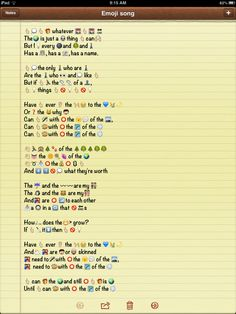 Emoji Rap Song - Ball So Hard | Funny | Pinterest | Rap Rap songs