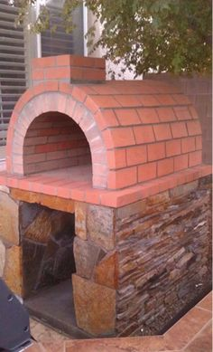 Forno bravo is the leader in home pizza oven kits and free diy brick introducing mattone barile diy brick wood fired pizza oven forms solutioingenieria Gallery