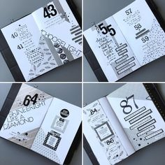 Art Journal Inspiration, Journal Ideas, Calligraphy Tools, Mixed Media Journal, Bullet Journal Layout, 100th Day, Travelers Notebook, Artsy, Notes