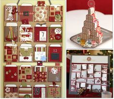 This site has over 30 advent calendars, most that you can make yourself.  Great for those of us avoiding the candy calendars that are so easy to find.