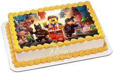 Αρχική Σελίδα :: τούρτες γενεθλίων :: τούρτες για αγόρια :: LEGO MOVIE