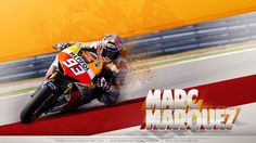 Marc Marquez Wallpapers Honda Repsol
