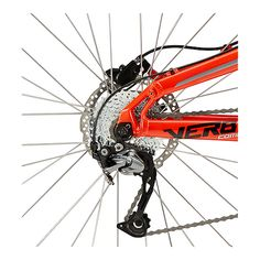 GT Verb Comp 27.5 Men's Mountain Bike 2019 - Red   Sport Chek Mens Mountain Bike, Mountain Biking, Full Suspension Mountain Bike, Air Shocks, Sports Equipment, Sport Outfits, The Incredibles, Price Point, Free Shipping