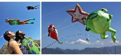 Kite Festival- Muizenberg School Fun, Kite, Cape Town, Summer Vibes, Surfing, Africa, Lifestyle, Surf, Surfs Up