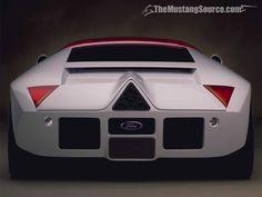 VWVortex.com - The GT40/Ford GT Appreciation Thread