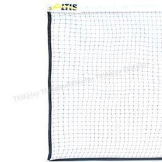 Altis BN-10 Badminton Ağı - BN-10 İp Kalınlığı: 3 mm  Kare aralığı: 19 mm  En: 6,10 m / Yükseklik: 0,76 m - Price : TL68.00. Buy now at http://www.teleplus.com.tr/index.php/altis-bn-10-badminton-agi.html