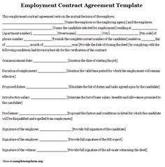 Free vehicle bill of sale the best free bill of sale for Freelance employment contract template