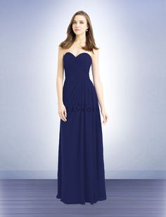 Bridesmaid Dress Style 732 - Bridesmaid Dresses by Bill Levkoff