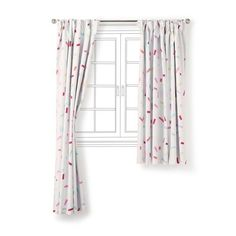 Blackout curtains don't need to be, well, black; with our effective blackout linings these pretty, white ones will be just as good at stopping the daylight waking your children, either in the morning or at bedtime. Pencil pleat styling; use with either tracks or poles Wide (for curtain poles 160-200cmW) Long (183cm/72 inches) All our […] #ScarfCurtainsIdeas