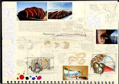 Pavilion Project - Sketchbook Interior Design Sketchbooks, Pavilion, Projects, Art, Log Projects, Art Background, Deck Gazebo, Kunst, Sheds