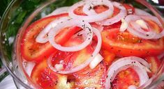 Очень вкусная закуска из помидоров и лука станет для вас настоящим открытием: минимум продуктов, минимум времени на приготовление – и неземной вкус в итоге. Здесь всего в меру: помидоры в меру соленые, в меру острые, в меру пикантные – и невероятно вкусные (уже без меры).Закуска идеально...