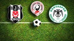 Süleyman Seba Sezonu'nun 15. Haftasındaki Rakibimiz Torku Konyaspor - Beşiktaş Jimnastik Kulübü