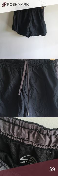 Shorts champions sz m Use one of the laces is cut but good condition Champion Shorts