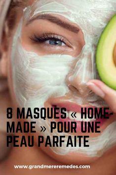Pour un teint de pêche, des joues roses et une peau lisse, inutile de vous ruiner. Piquez plutôt les recettes de votre grand-mère, élaborées sans produits chimiques. Mature, sèche ou mixte, chaque type de peau trouvera le soin qui lui va avec ces 8 masques visage maison. masque pour la peau, masque pour la peau.