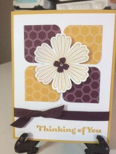 Hello Honey Mixed Bunch by jadoherty - Cards and Paper Crafts at Splitcoaststampers
