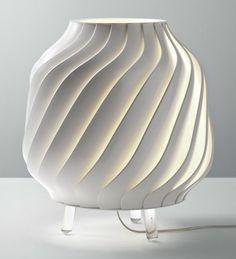 Lampe de table Ray - Fabbian                                                                                                    var breadcr...