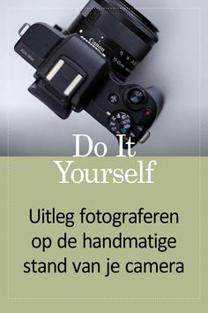 Uitleg handmatige standen op spiegelreflexcamera's - Fotografille Photography Lessons, Canon Photography, Nikon D3000, Camera Hacks, Photoshop Tips, Bbq, Photo Tips, Good To Know, Black And White