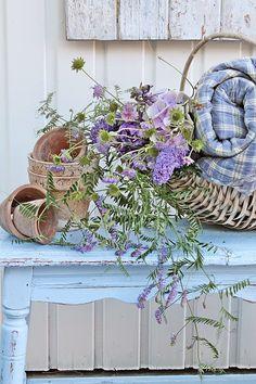 Flowers ( by Vibeke Design )