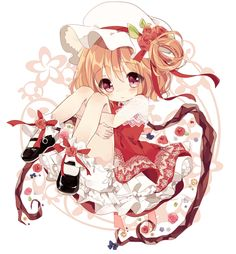 Over a million images for you to search and view, and it is all free! Kawaii Chibi, Cute Chibi, Kawaii Cute, Anime Chibi, Manga Anime, Anime Art, Anime Girl Cute, Cute Anime Couples, Anime Girls