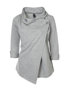 Bench Aruana cardigan Mid Grey Marl - House of Fraser
